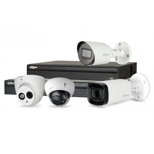 CCTV / VIGILANCIA / ALARMAS