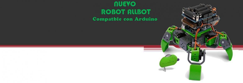 Descubre todos nuestros Kits de ROBOTICA